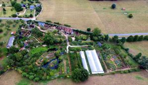 ferme Bec Hellouin - permaculture